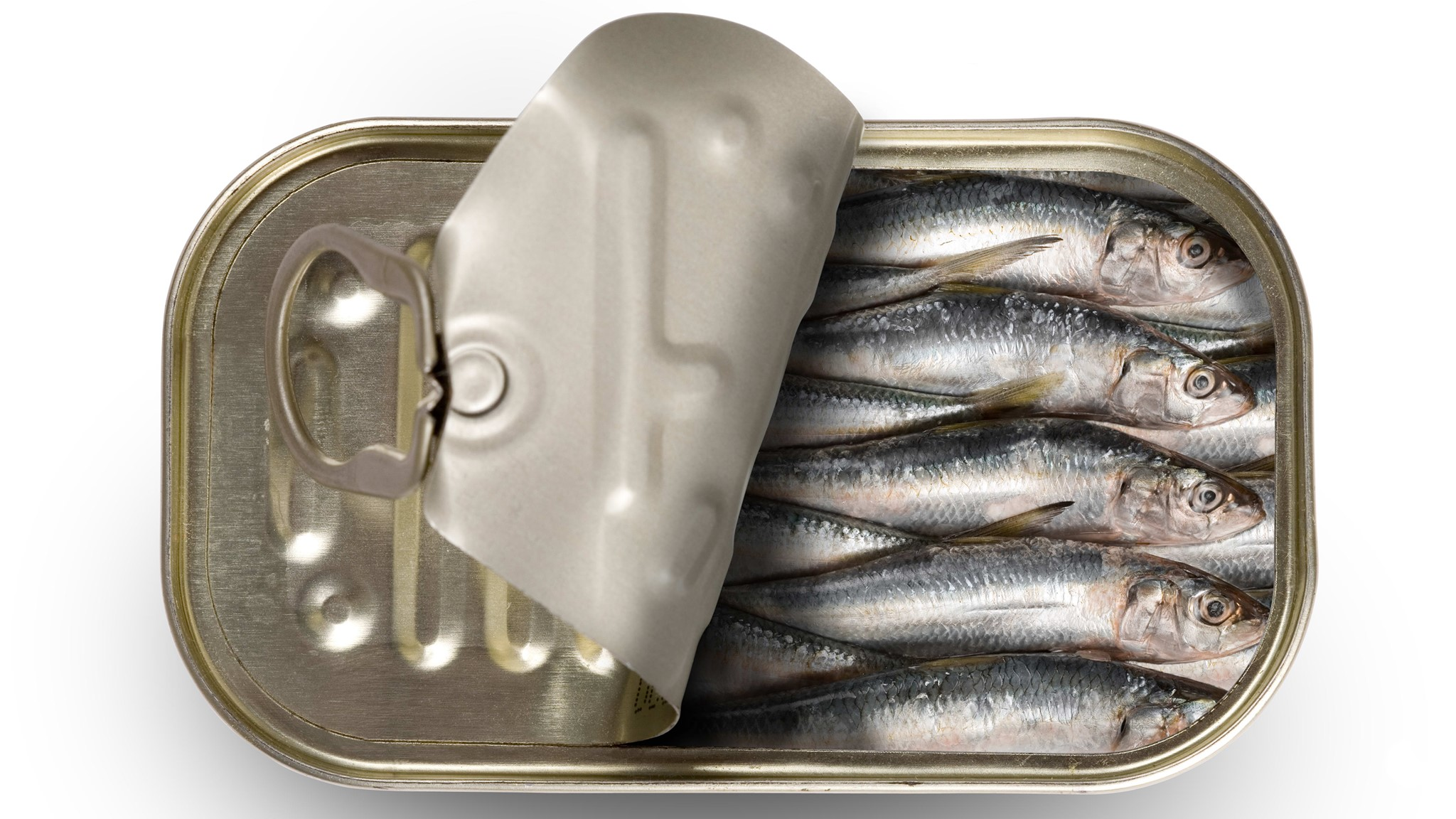 Most Needed Items for this week is Sardines