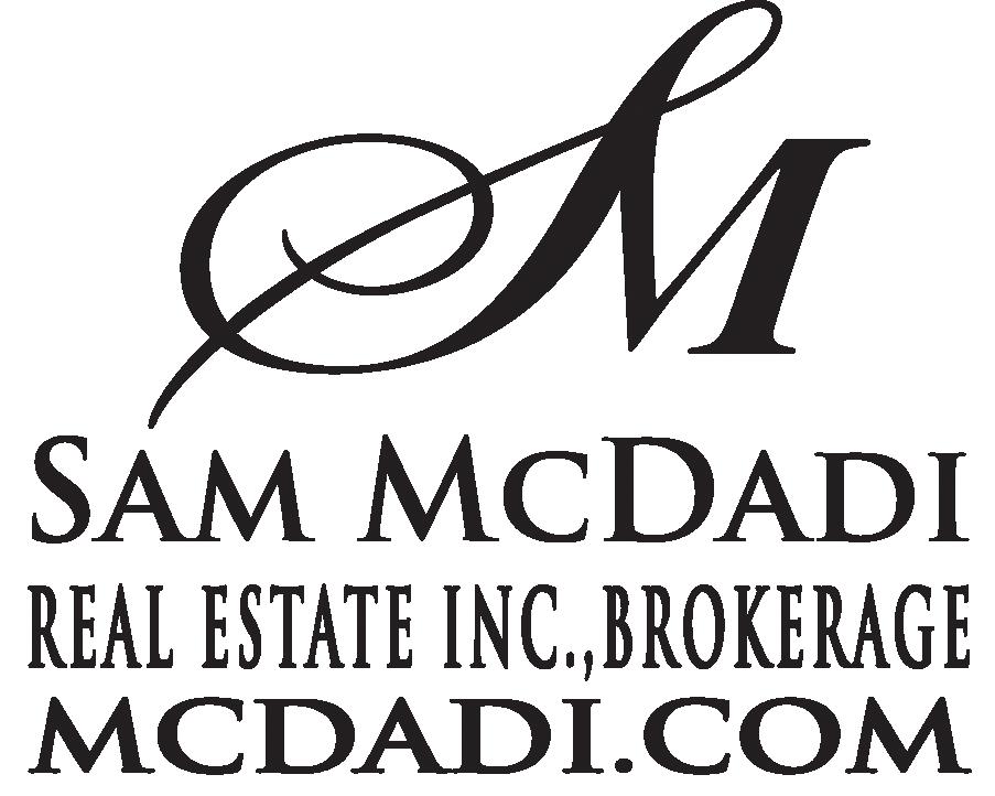 Sam Mcdadi