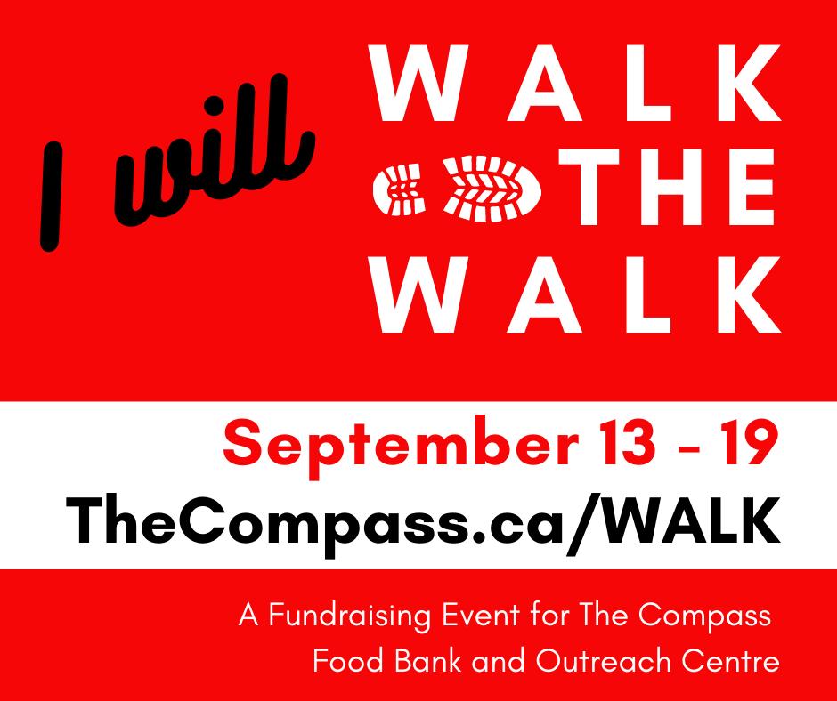 How to Register as a Team – Walk the Walk 2020