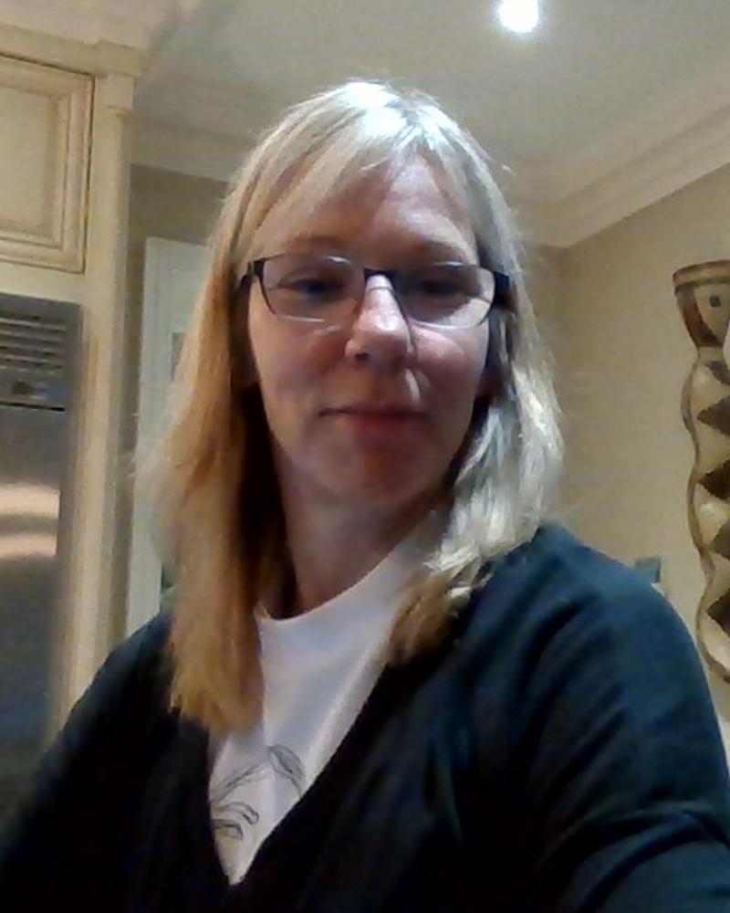 Portrait of Karen Sears